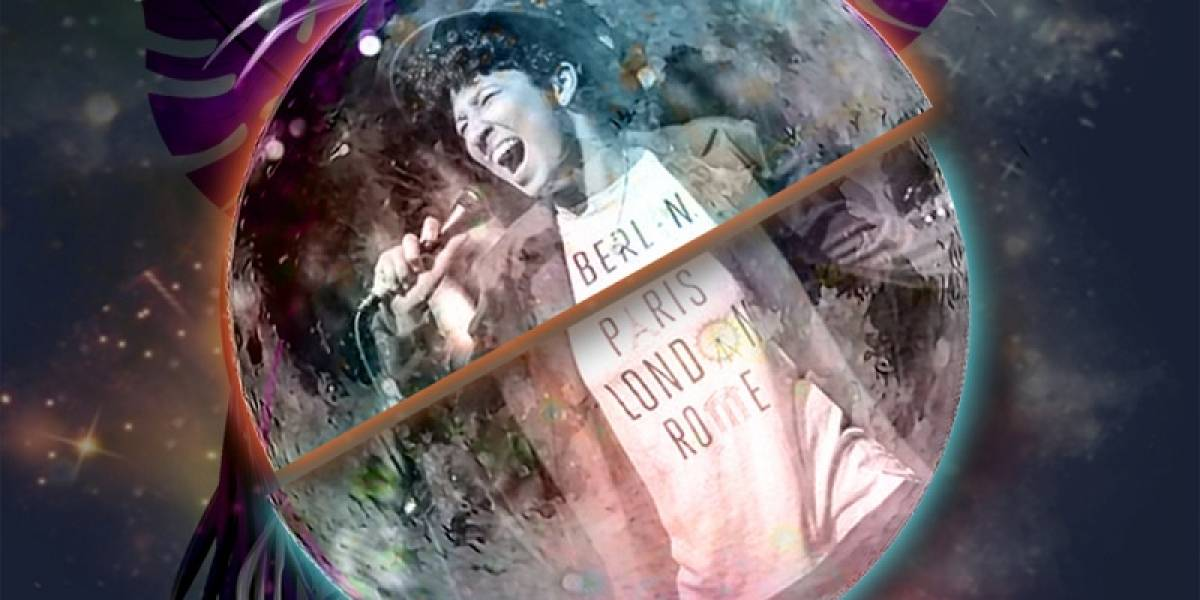 """Silvyrene presenta """"Moonlight Verano"""" el viernes 31 de agosto"""