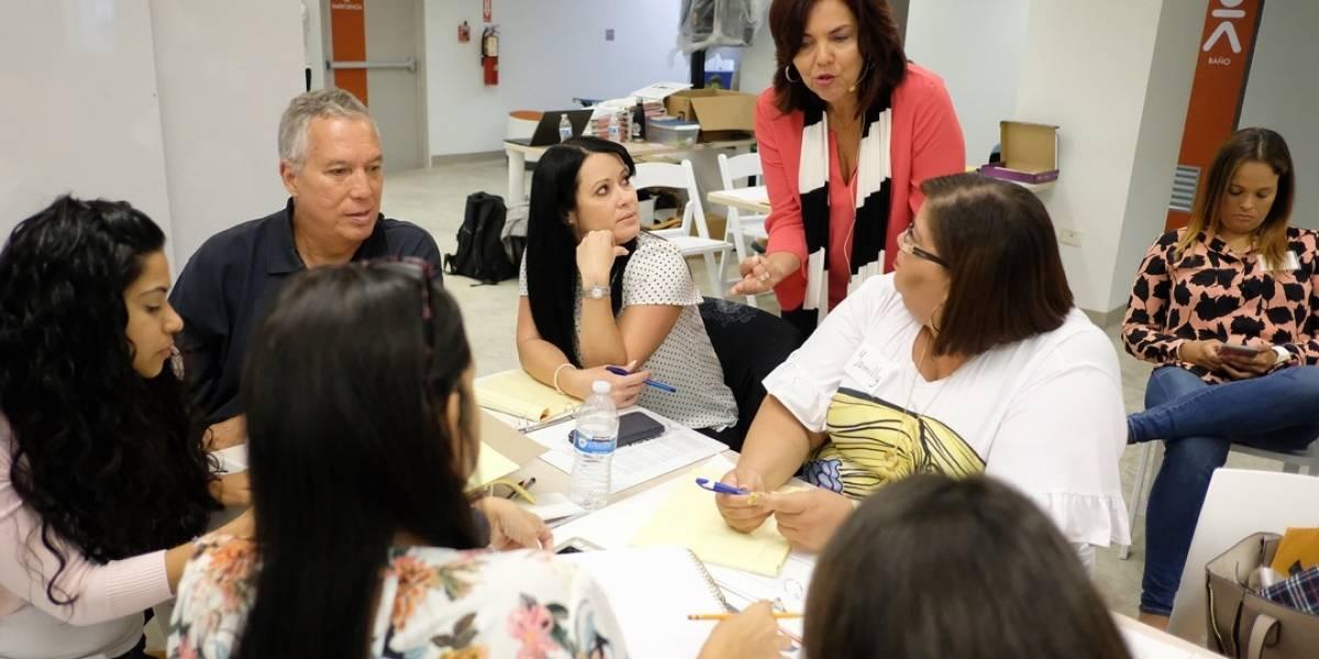 Junte entre maestros y científicos por impulsar la ciencia en la isla