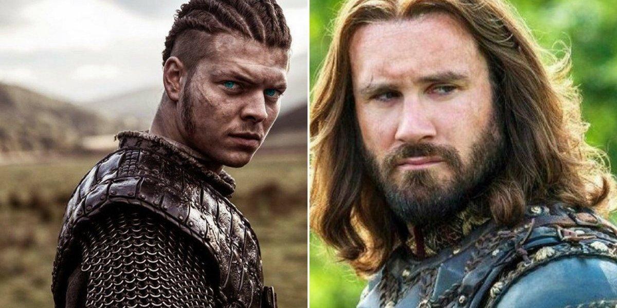 Vikings: Nova teoria aponta que Rollo pode ser o verdadeiro pai de Ivar