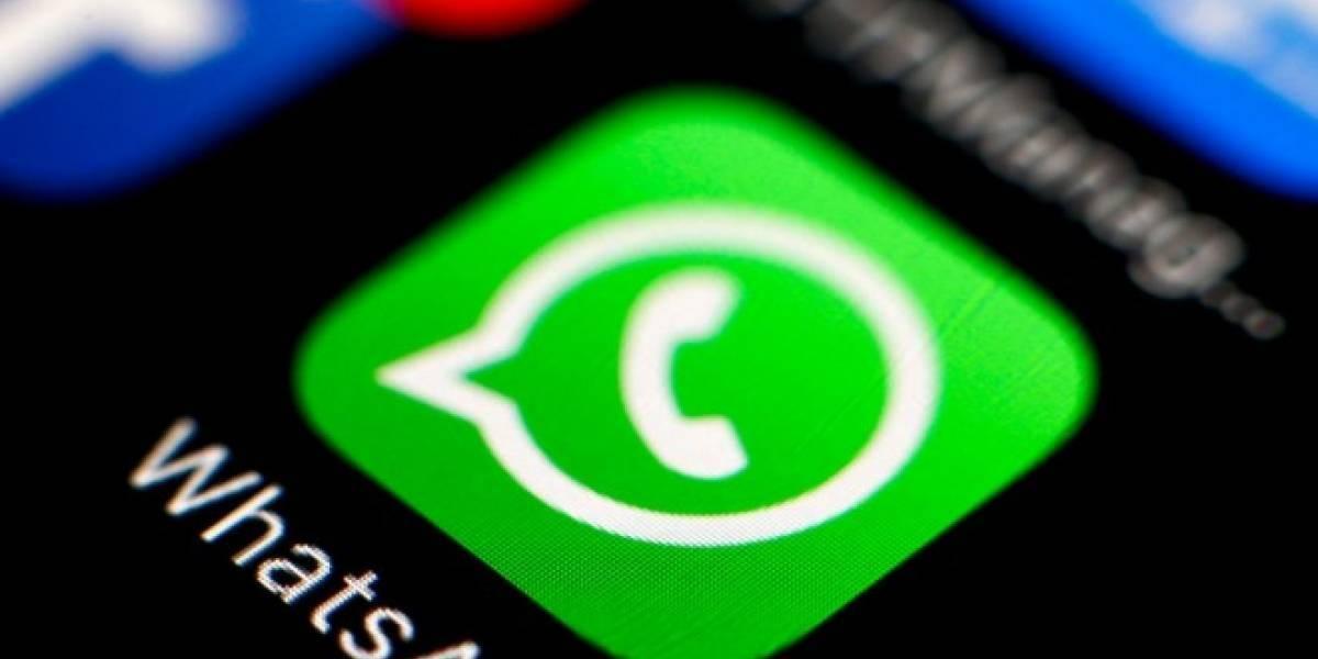 Por que não consigo me conectar ao WhatsApp Web?