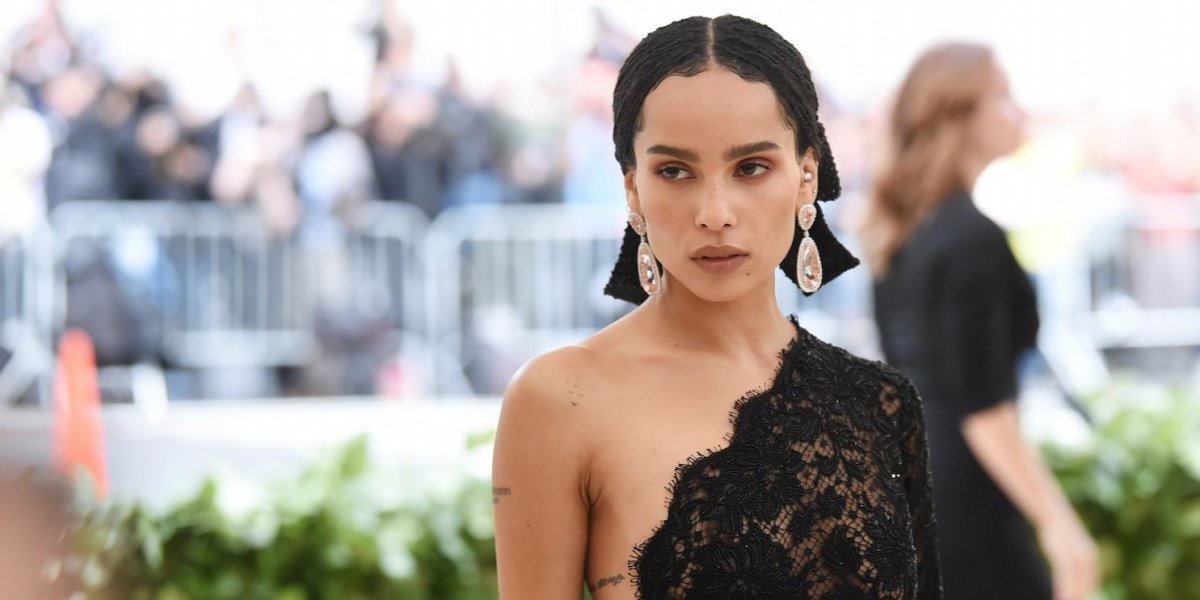 La belleza de la hija de Lenny Kravitz sigue conquistando Hollywood