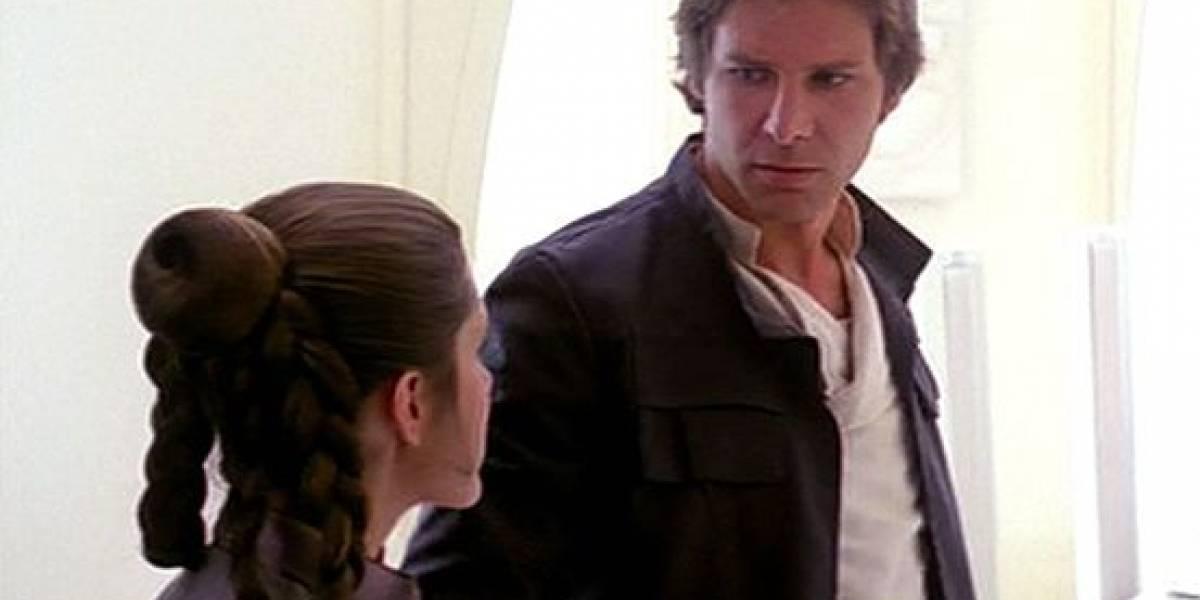 Star Wars: Chaqueta de Han Solo en Empire Strikes Back podría subastarse en más de un millón de dólares