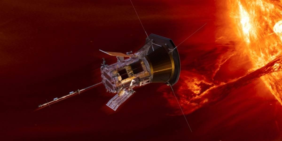 La NASA pronto lanzará la primera nave que viajará hasta el Sol