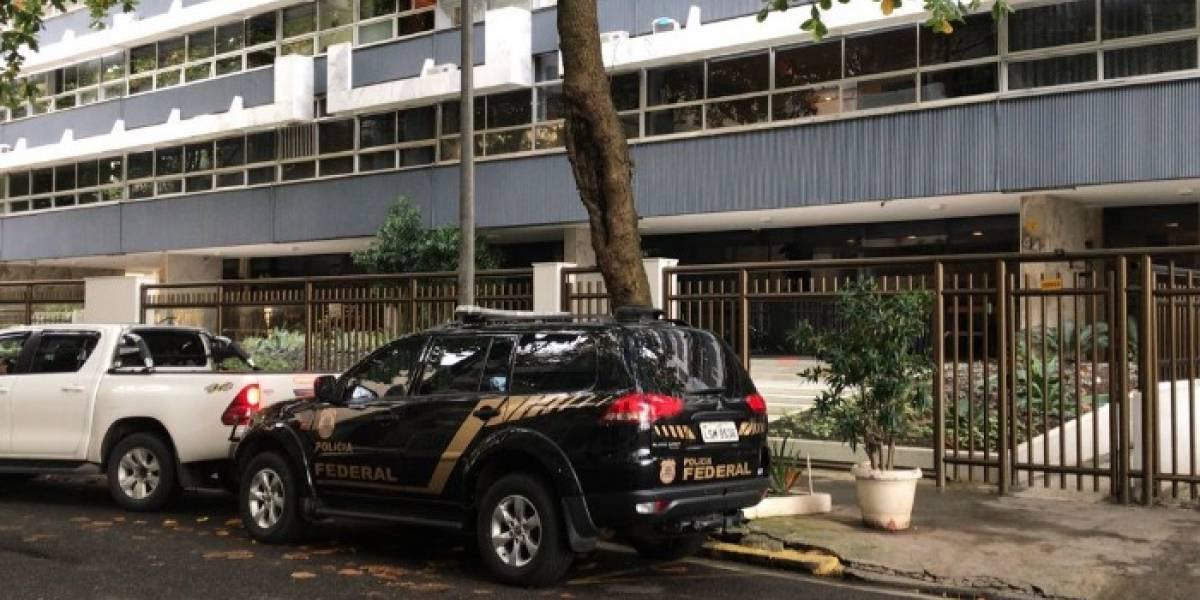Lava Jato prende banqueiro Eduardo Plass no Rio