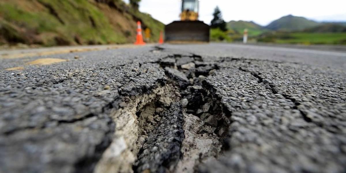 Científicos revelan el punto donde podría ocurrir el próximo mega terremoto