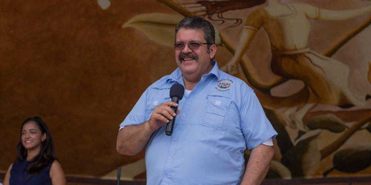 ANAM exige la liberación del alcalde de Coatepeque y pide a las autoridades investigar el caso