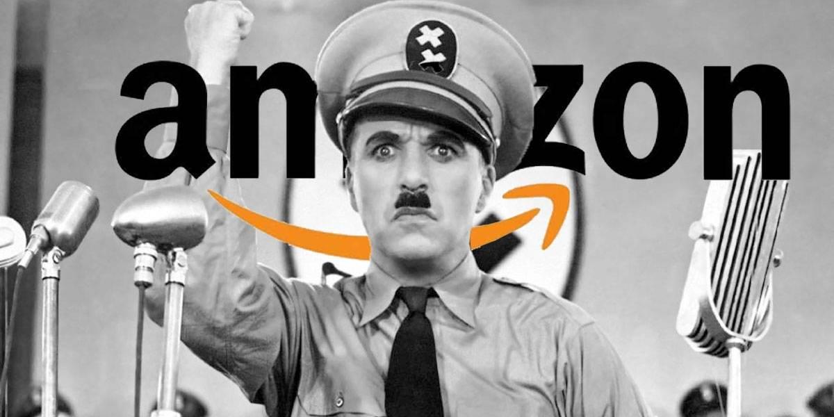 Amazon elimina listas y productos nazis supremacistas de su tienda