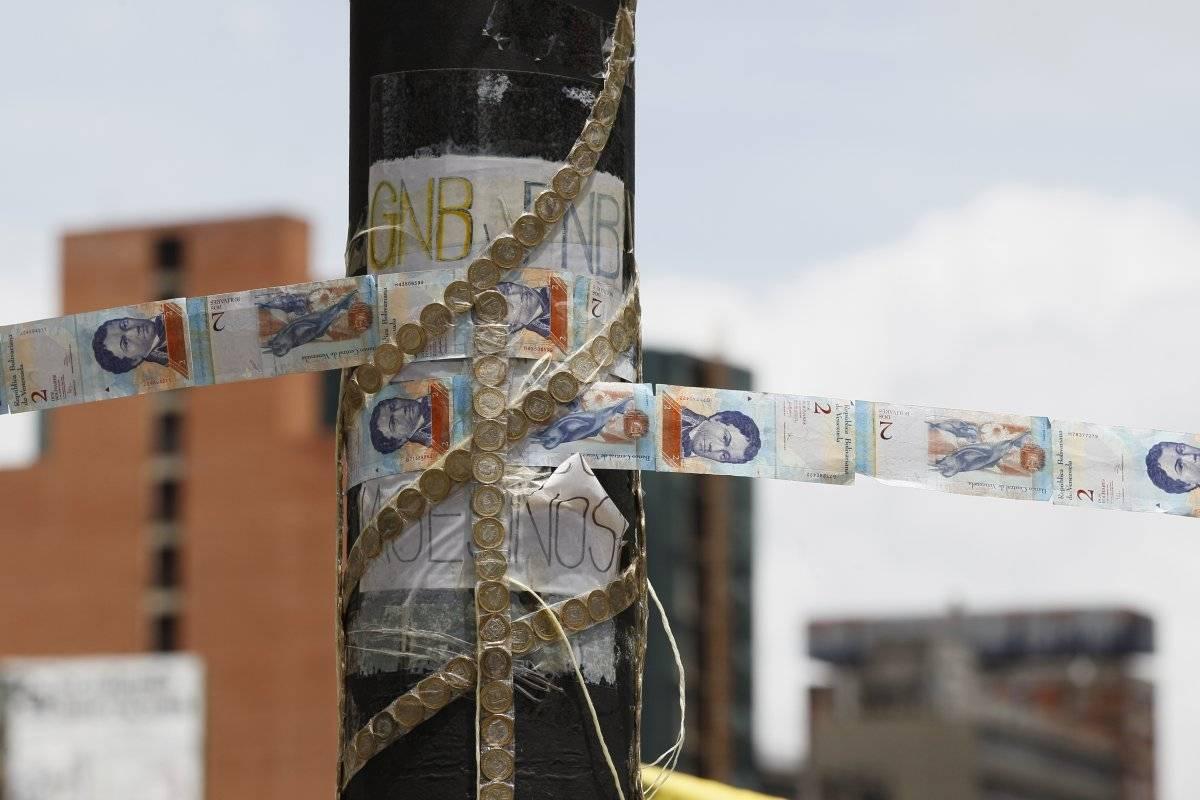 Nicolás Maduro Venezuela ley de ilícitos cambiarios