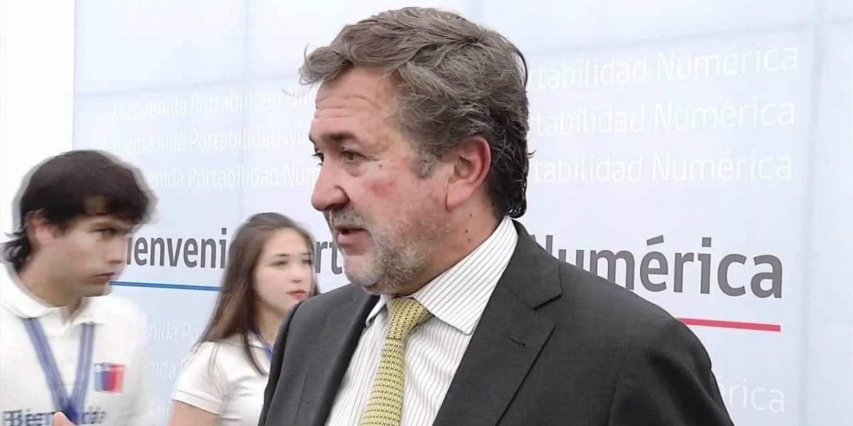 Ex asesor presidencial de ciberseguridad Jorge Atton es el nuevo Intendente de la Araucanía