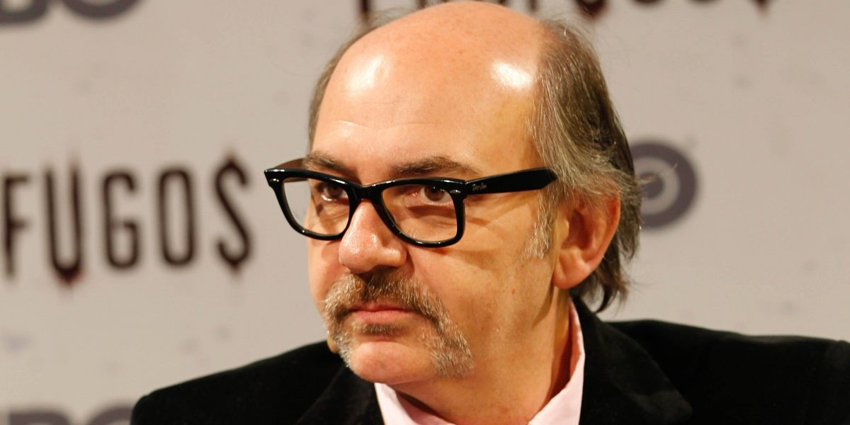 """Luis Gnecco respalda a Alejandro Goic y su decisión de abandonar """"Mucho gusto"""""""