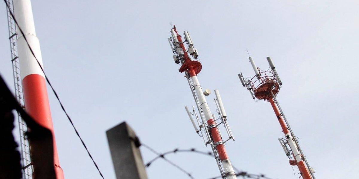 Licitación será este año: Subtel anuncia que el 5G ya estará operando en Chile para 2022