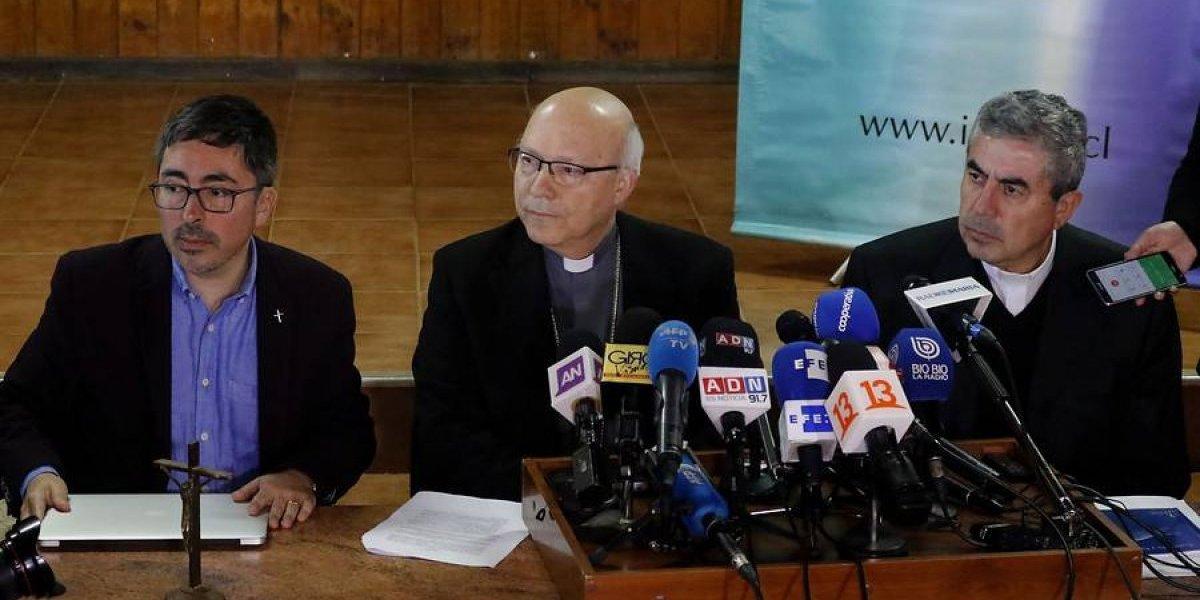 Abusos sexuales de la iglesia difundidos: Conferencia Episcopal publicó listado de sacerdotes condenados