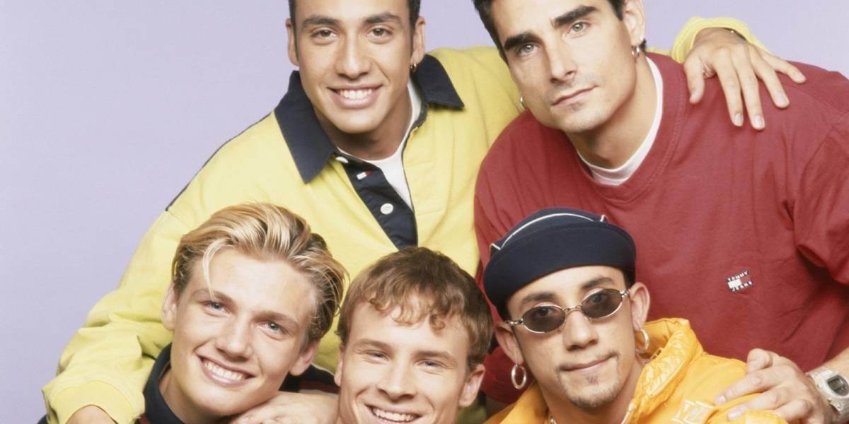 Cantante de los Backstreet Boys es investigado por supuesta violación