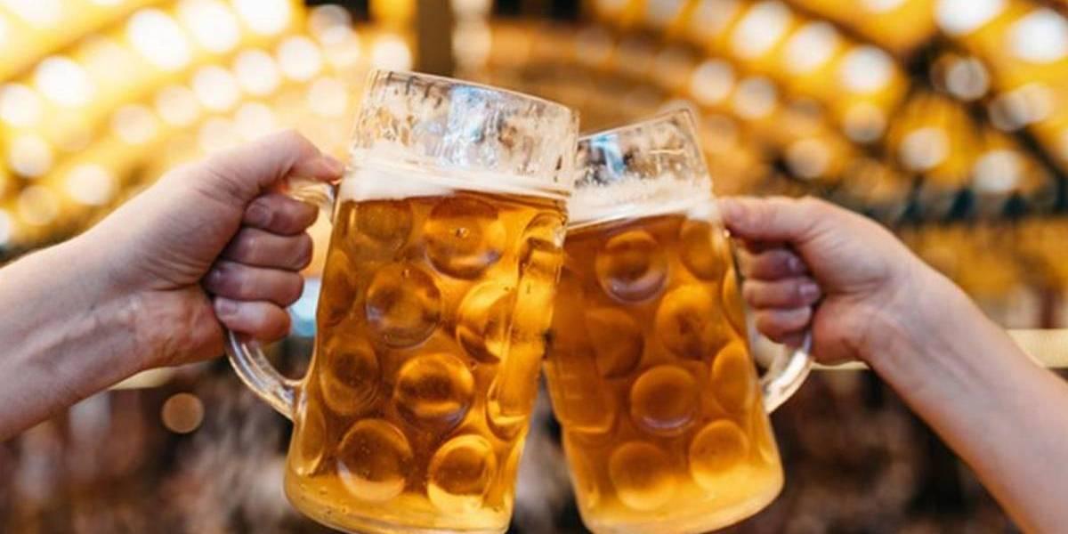 ¿Sabías que tomar cerveza tiene beneficios para la salud?
