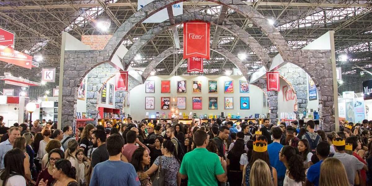 Bienal do Livro de São Paulo: 25ª edição abre nesta sexta de olho no público jovem