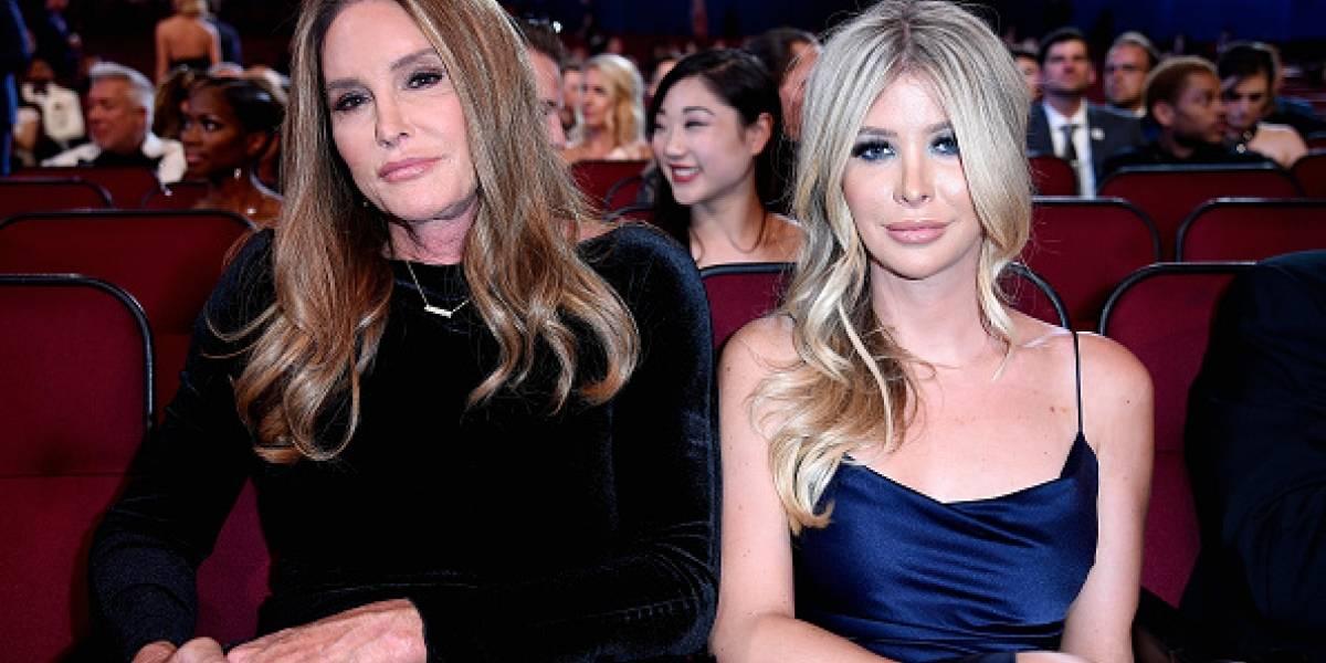 Caitlyn Jenner prueba los filtros de Kylie y despierta las críticas