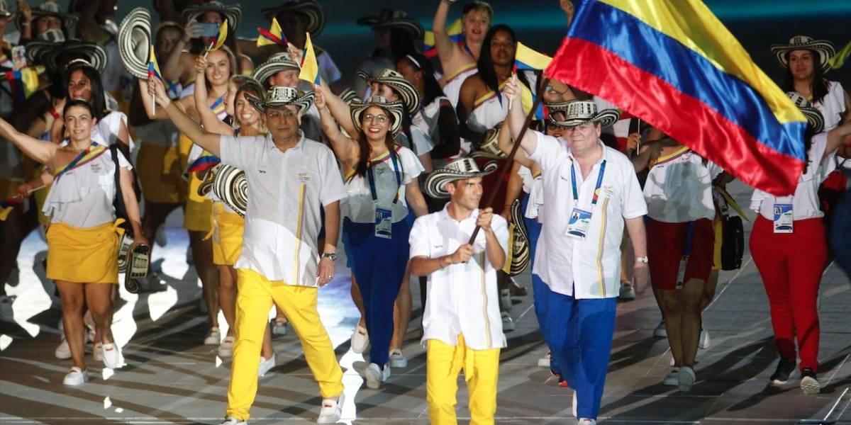 Los Juegos Centroamericanos y del Caribe bajan el telón en Barranquilla