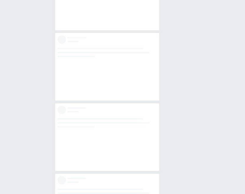 Facebook presenta una falla mundial y así aparecen los resultados de búsqueda