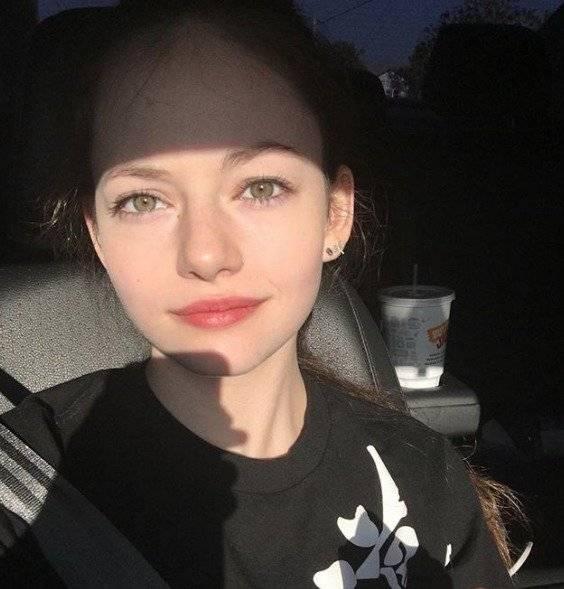 En 2014 interpretó a Murph, la hija del personaje Joseph Cooper, en Interstellar.