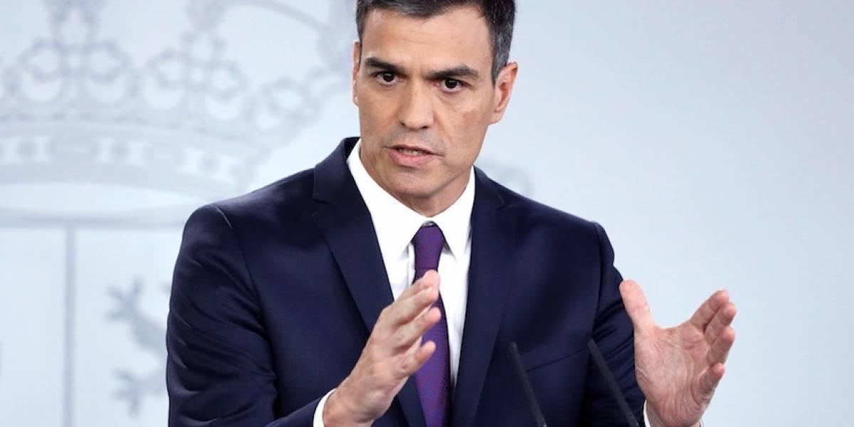 Presidente del Gobierno español visitará Colombia