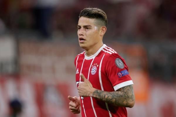 Bayern Múnich jugaría algunos amistosos en Sudamérica