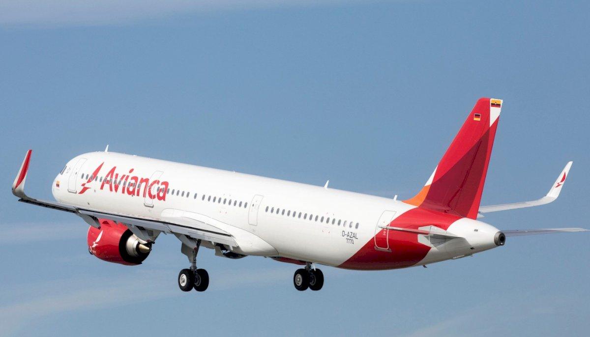 Gobierno revela plan B para rescatar a Avianca