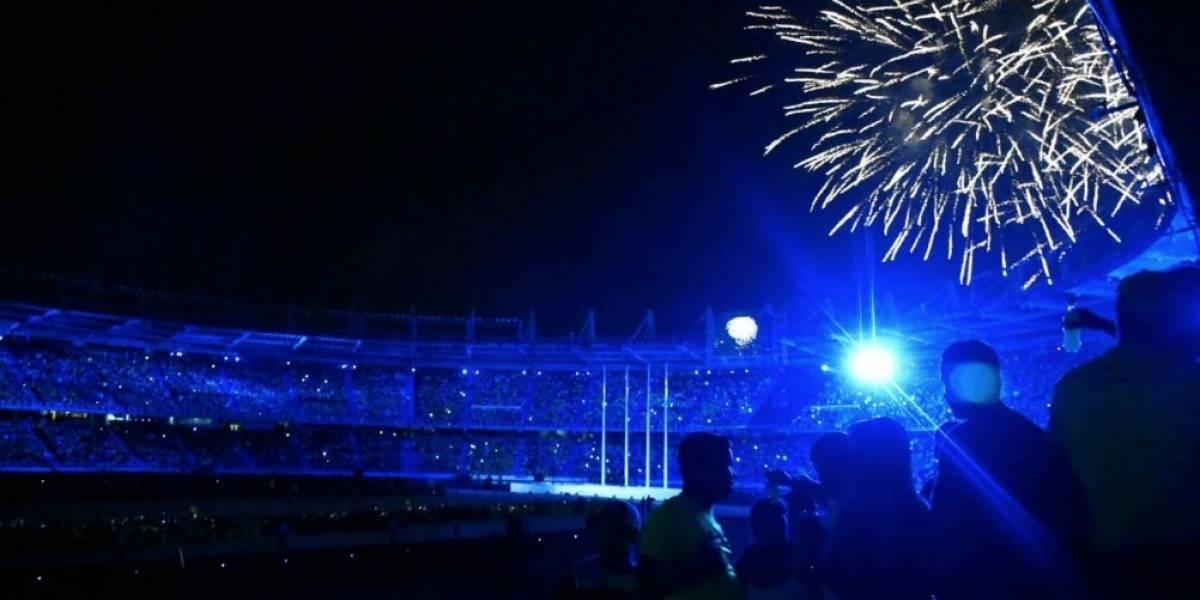 """Se apagó el Fuego: Barranquilla hizo """"los mejores Juegos de la historia"""""""
