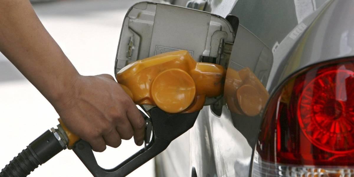 Gobierno anuncia que los combustibles mantendrán sus precios