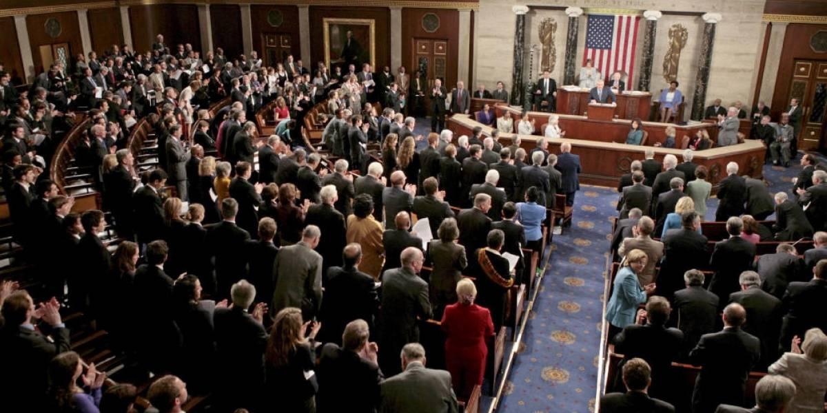 Consideran que con petición de congresistas para emitir sanciones, se reitera que EE. UU. mantendrá lucha contra la corrupción