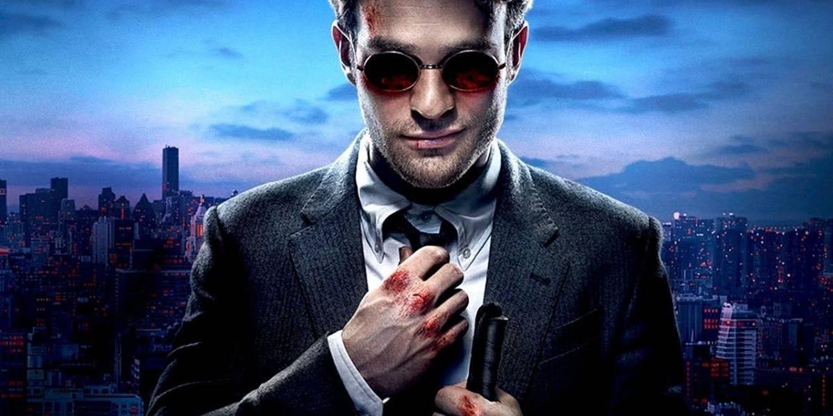 Tercera temporada se estrenará este año — Daredevil
