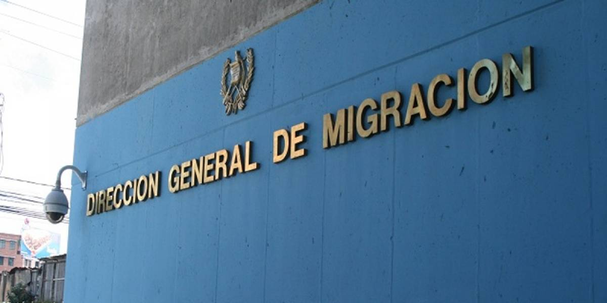 DGM llama a inscritos en plan regularización a renovar antes del 29 de agosto