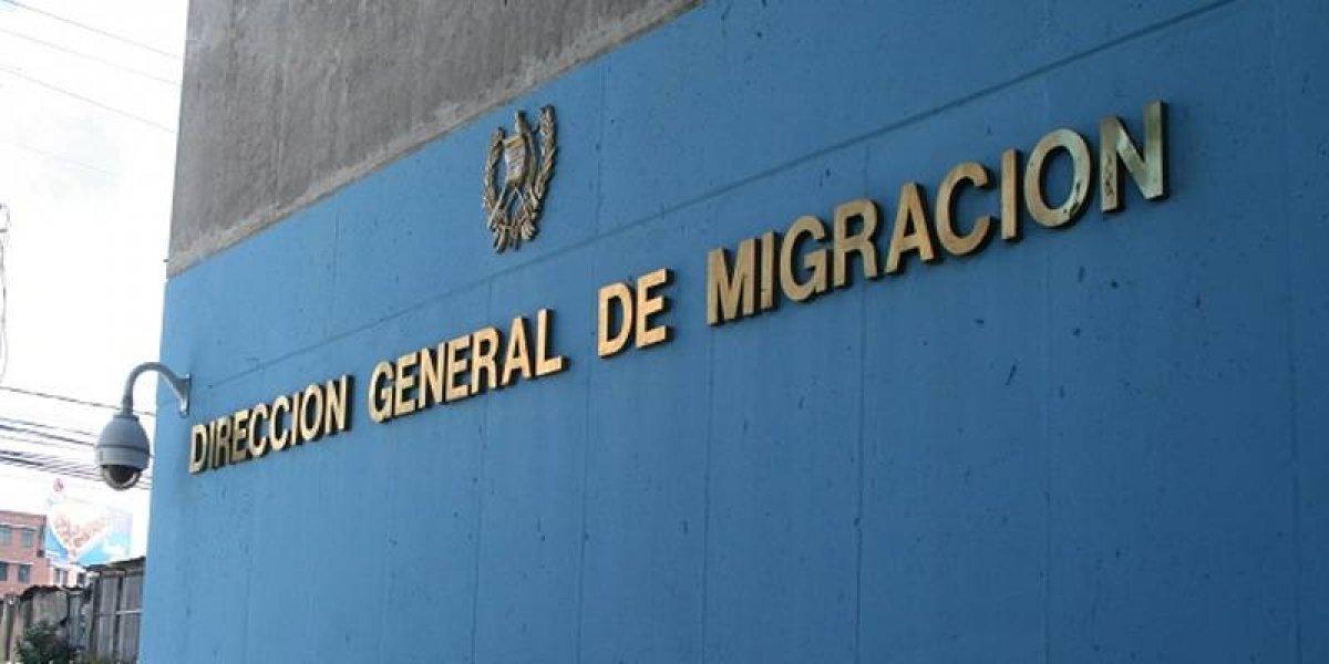 DGM dice detuvo a 1,501 extranjeros que estaban en situación irregular en el país