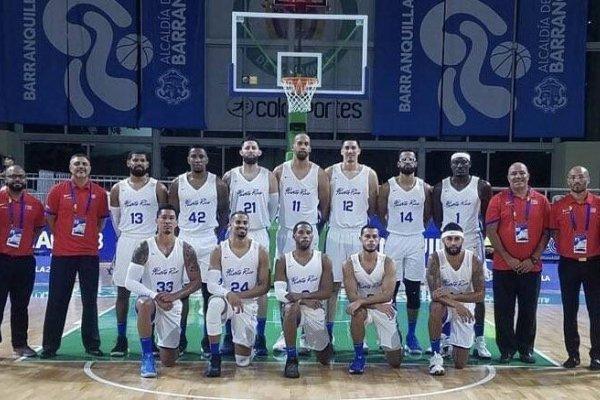 Selección baloncesto masculino - 12 Magníficos