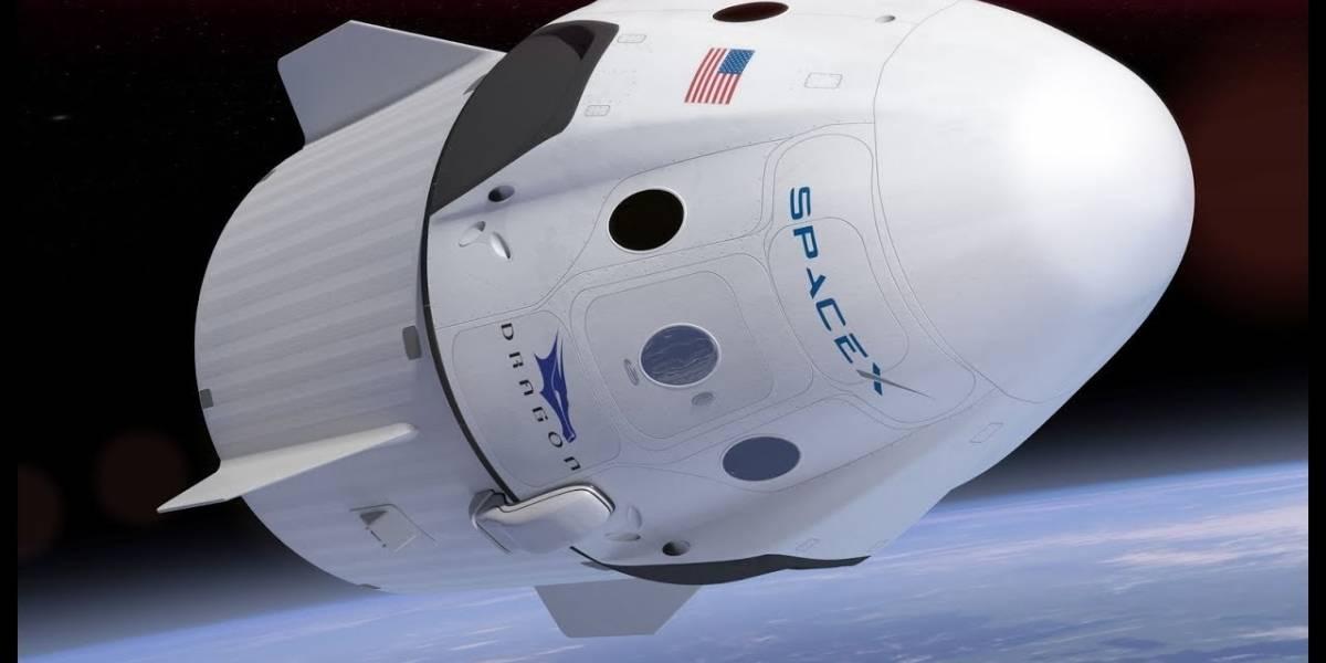 La NASA acaba de anunciar los nueve tripulantes para las naves espaciales de SpaceX y Boeing