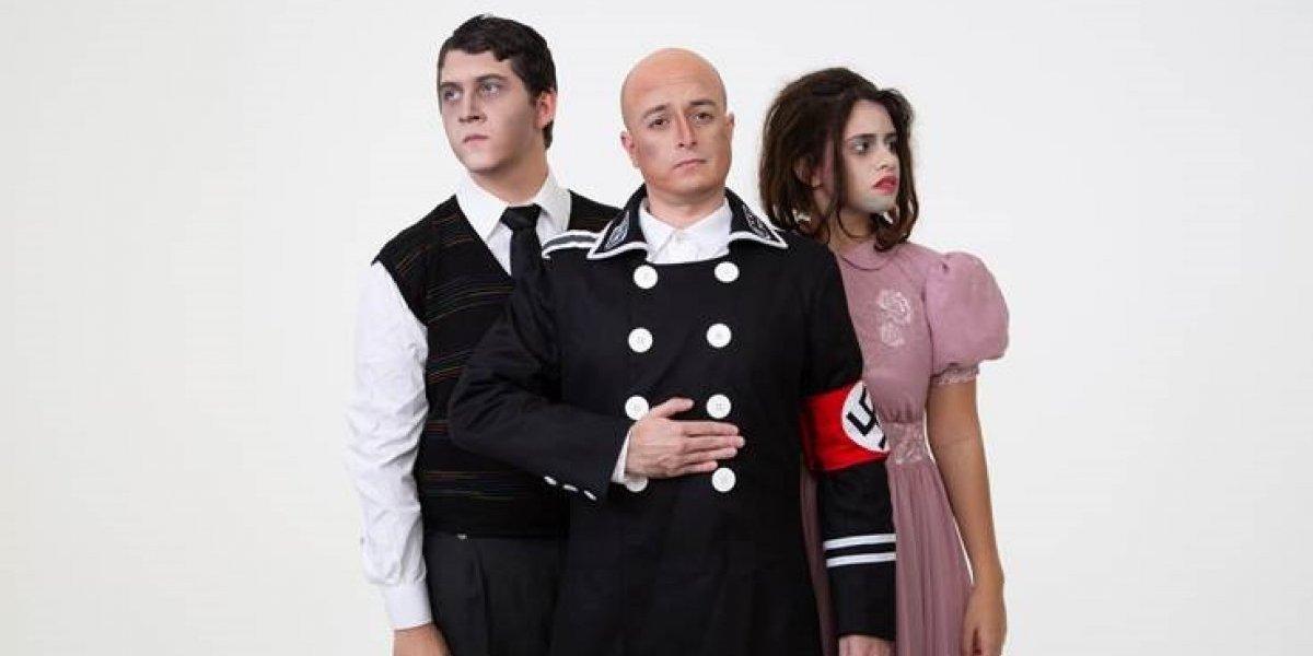 Espetáculo no ABC paulista propõe reflexão sobre inércia e arrependimento