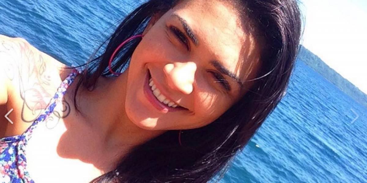 Corpo de brasileira assassinada na Nicarágua é enterrado no Recife