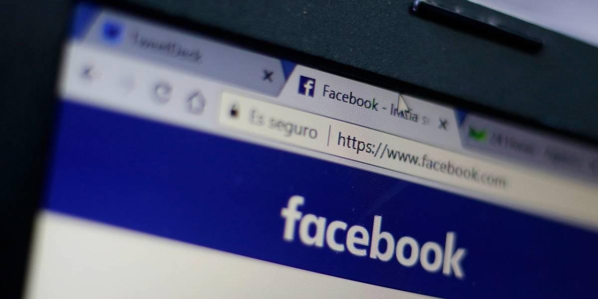 La peor pesadilla de los oficinistas: se cayó Facebook justo el viernes