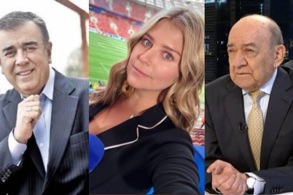 Nuevo periodista deportivo en Canal Uno
