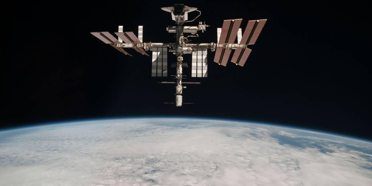 La NASA aún no tiene idea de qué hacer con la Estación Espacial Internacional cuando acabe su vida útil