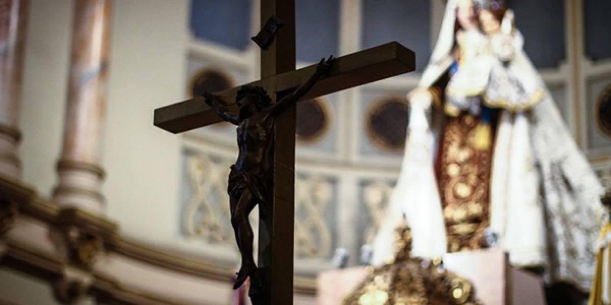 Obispado de Valparaíso niega estar ocultando información tras recurso que paralizó investigación por abusos en la iglesia