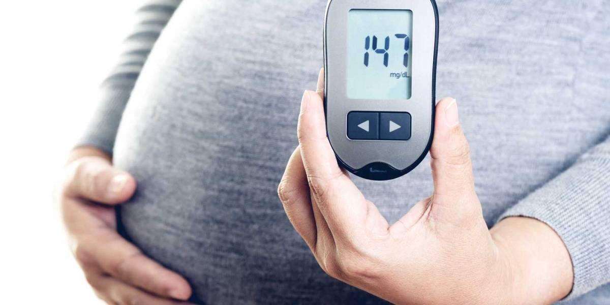 Futuras mamás con diabetes podrían tener más riesgo de dar a luz bebés con autismo