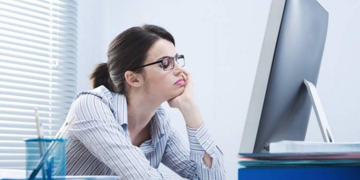 Cómo darse cuenta que es hora de marcharse y buscar un nuevo empleo