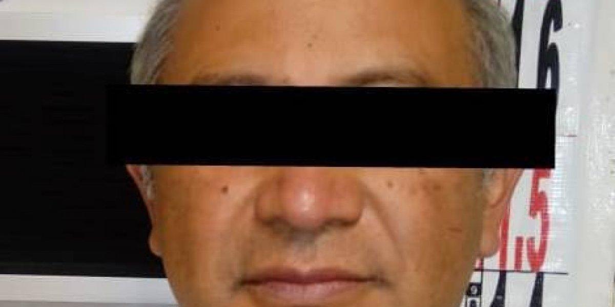 Fiscalía de Chihuahua detiene a exfuncionario por peculado