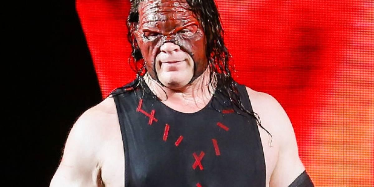"""¿Le dará trabajo al Undertaker? Kane triunfa en elecciones y pasa de ser """"la máquina roja de la destrucción"""" a flamante alcalde"""