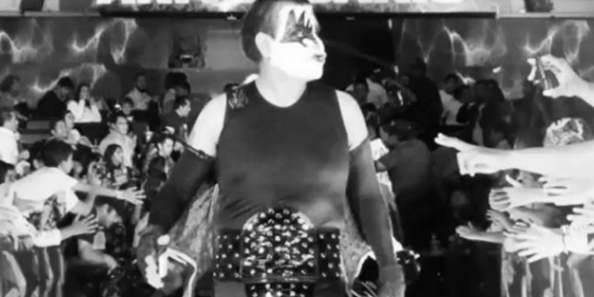 Muere ex luchador Picudo, integrante de la Triple A