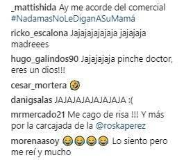 Luis García y familia Instagram