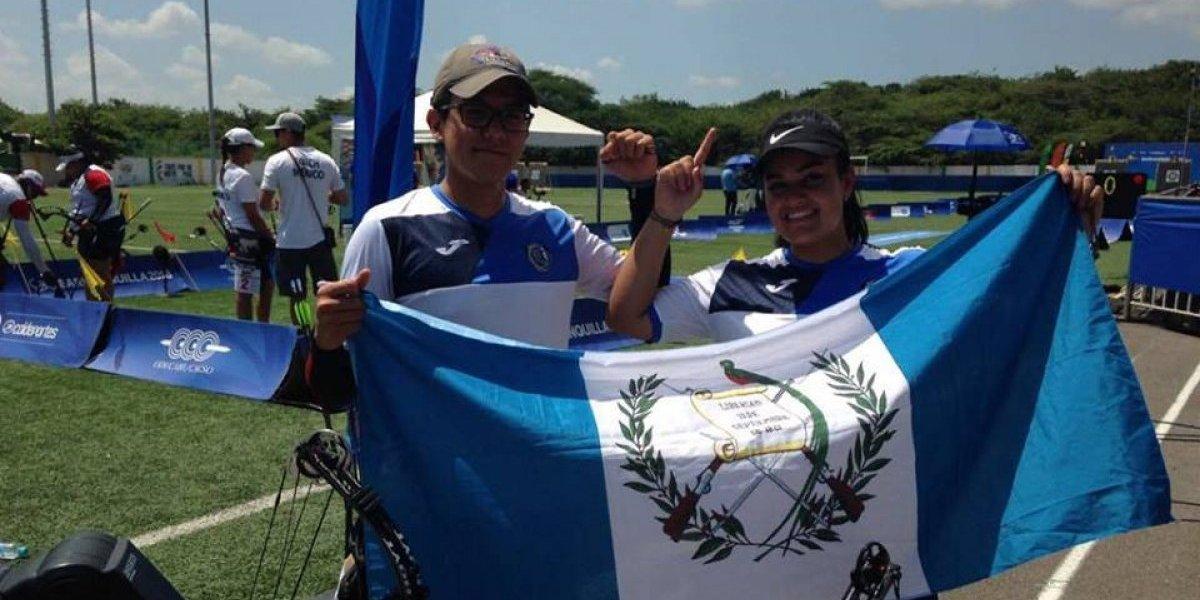 VIDEO. Puntería de oro, Guatemala suma su última medalla en Barranquilla