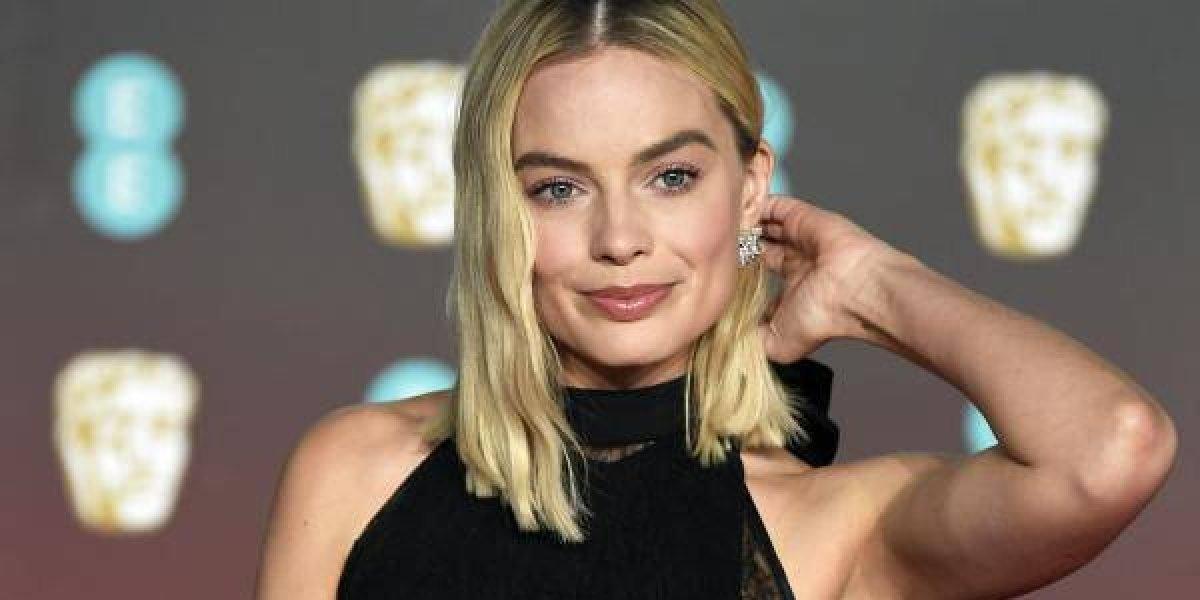 Las condiciones por las que Margot Robbie aceptaría salir sin ropa en una película