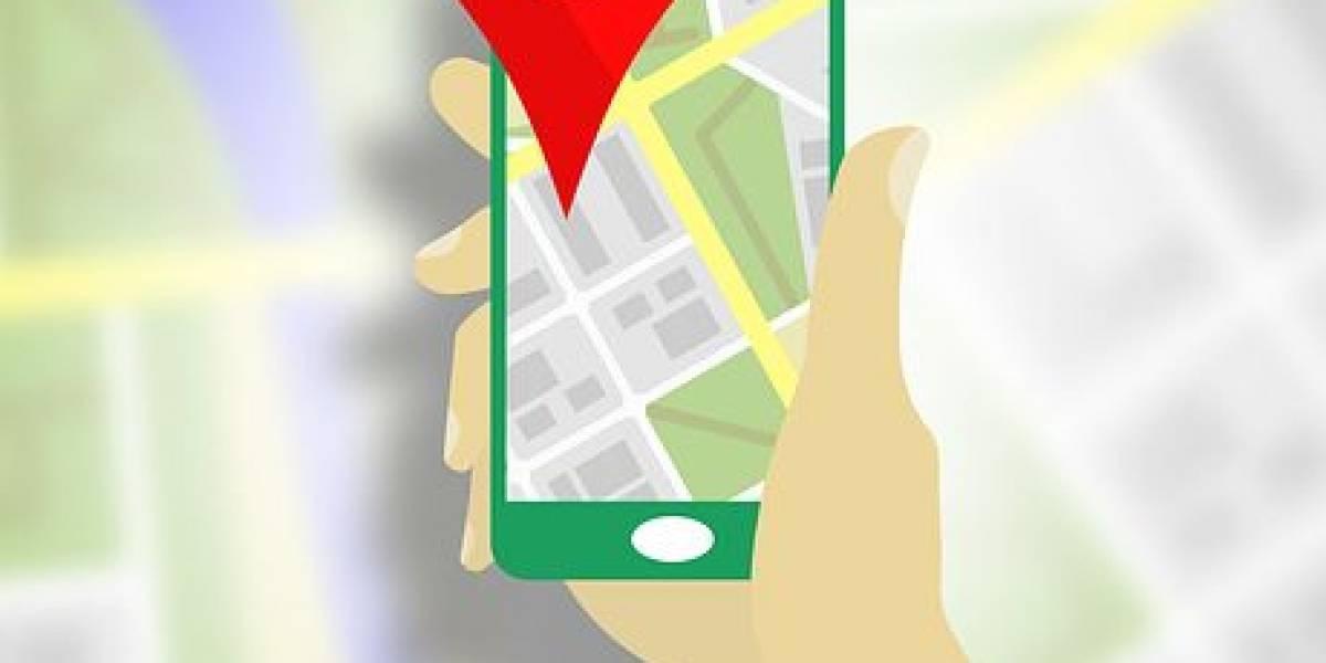 Están apareciendo misteriosas esvásticas en Google Maps, pero, ¿por qué?
