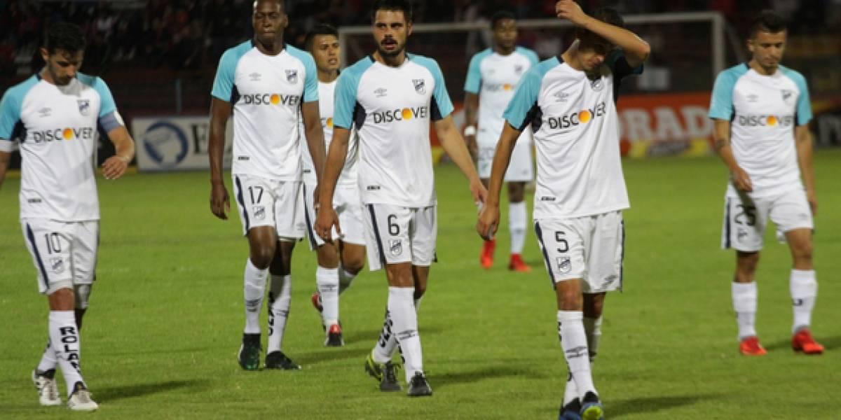 FEF: Fecha 7 del Campeonato Nacional se jugará en un día